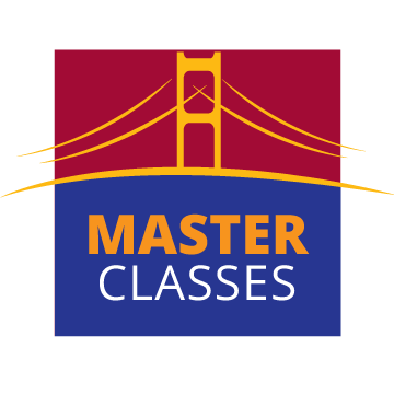 AFP Golden Gate Chapter: Masterclass